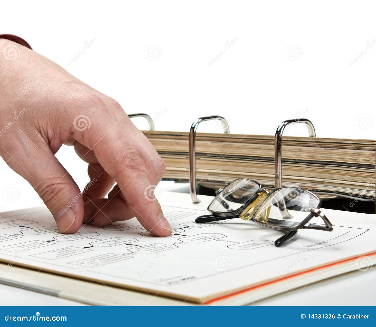 Terrific Index Finger Pointing To Diagram Stock Photo Image Of Equipment Wiring Digital Resources Bocepslowmaporg
