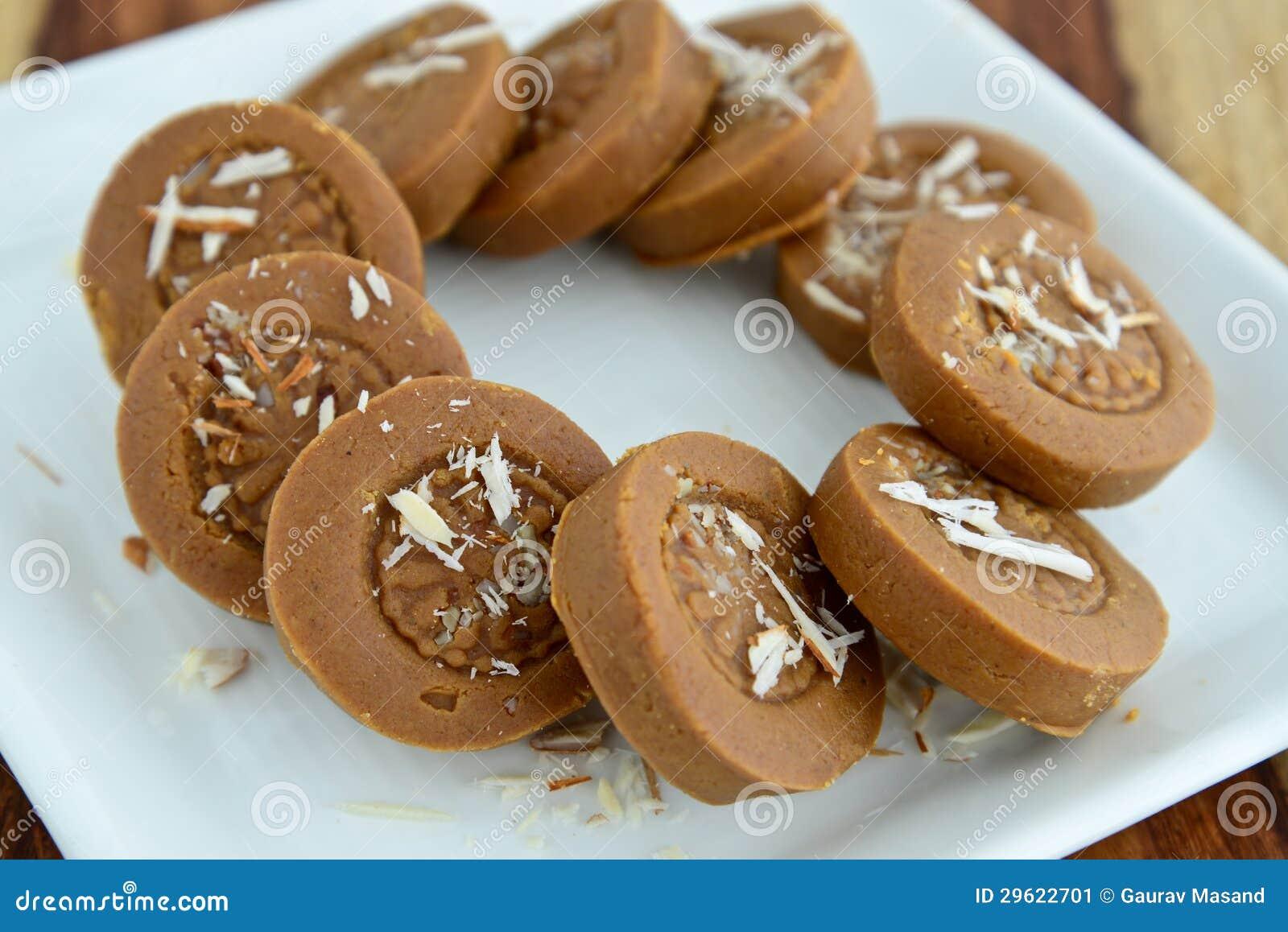 Indiański cukierki - Peda