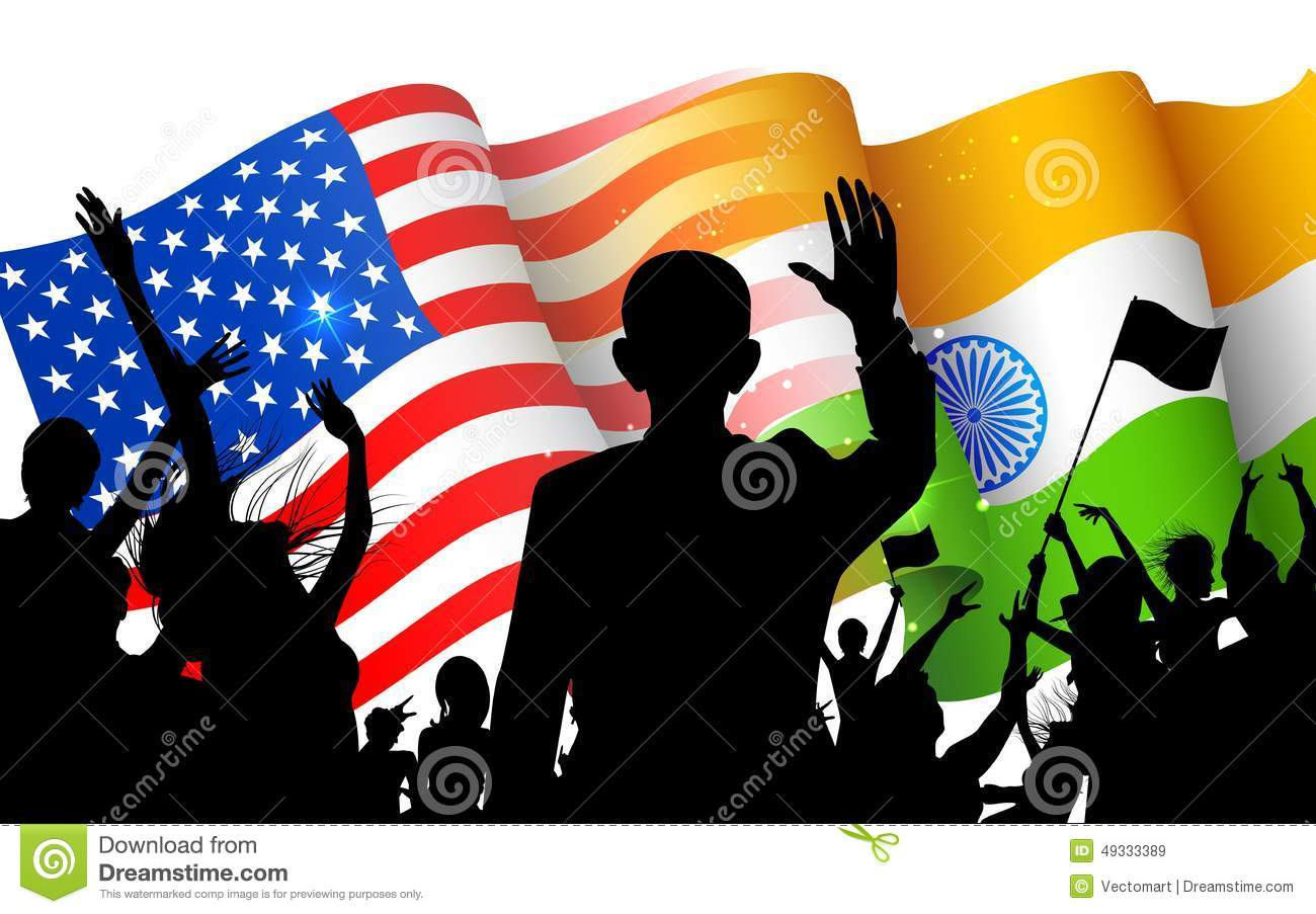 india relationship with america