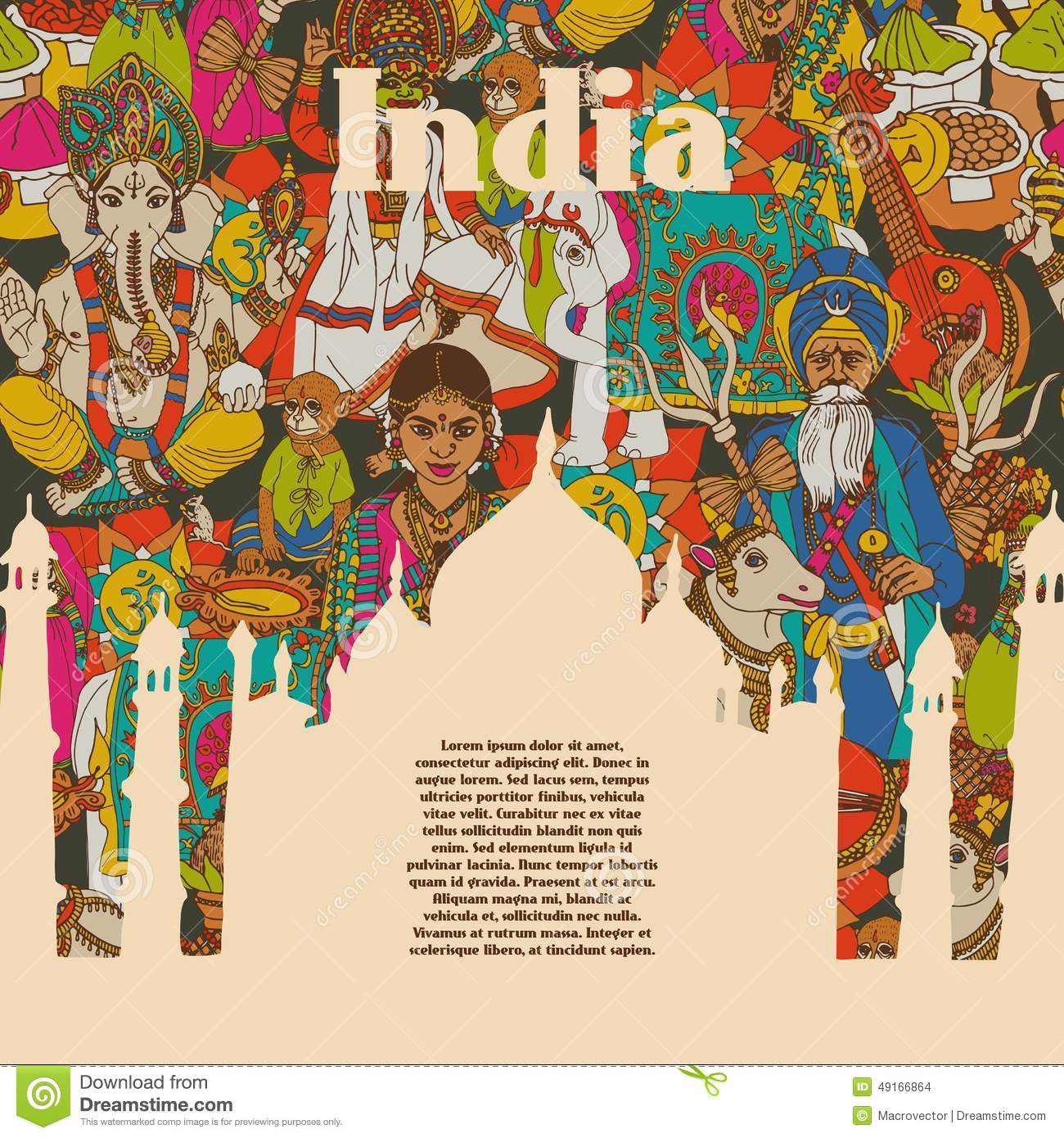 indian and chinese cultural and religious The empire traded extensively with india and china, incorporating buddhist and   trade routes led to syncretism, or blending, of religious and political ideas.