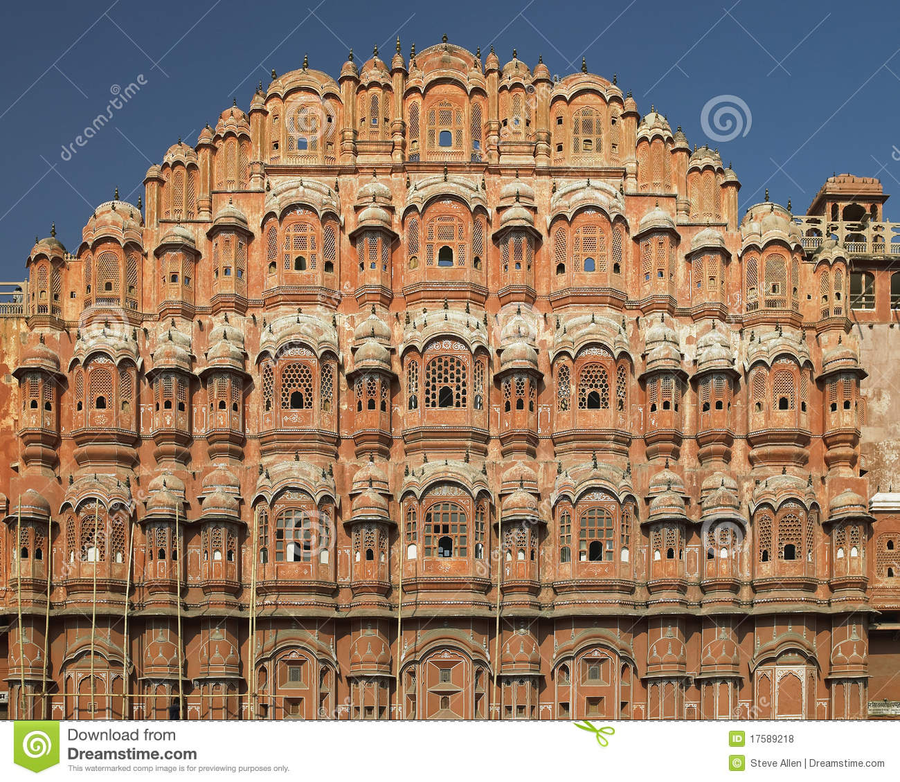 India jaipur slottwinds