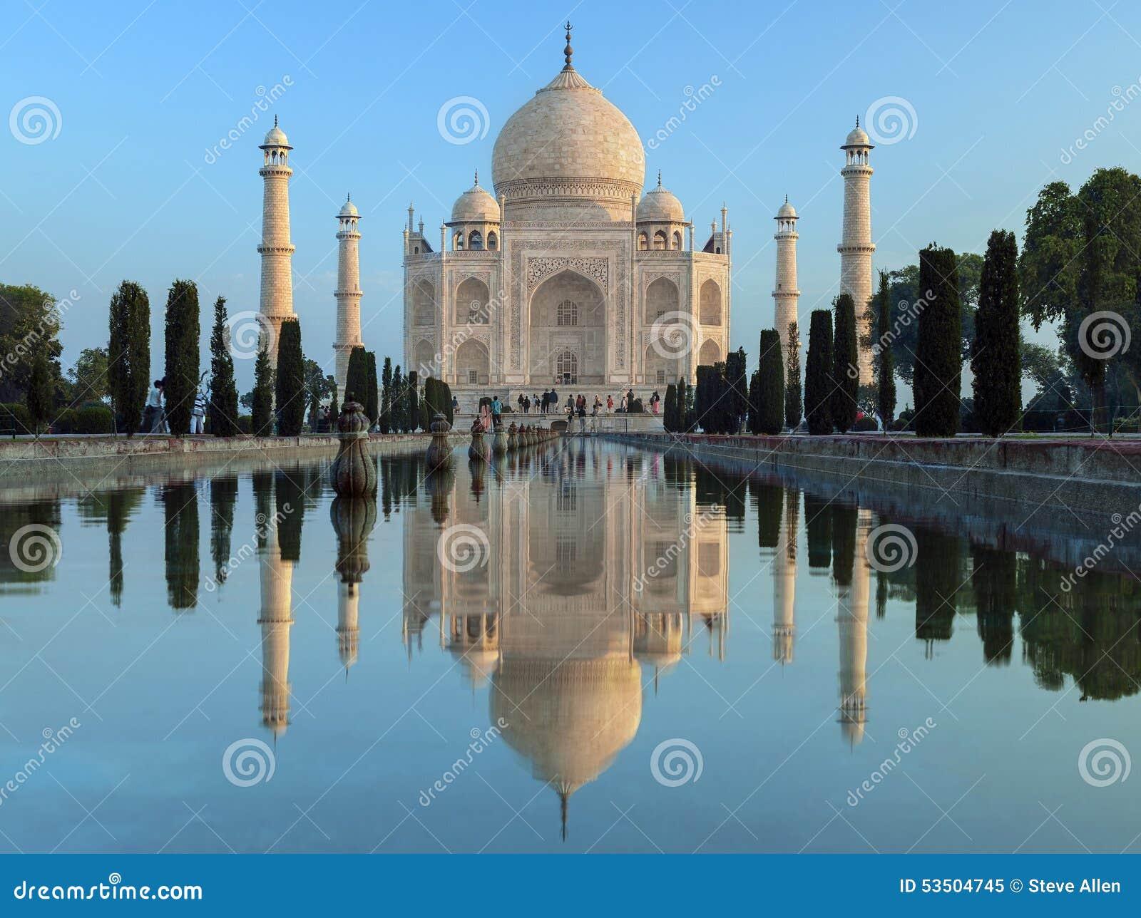 India mahal taj