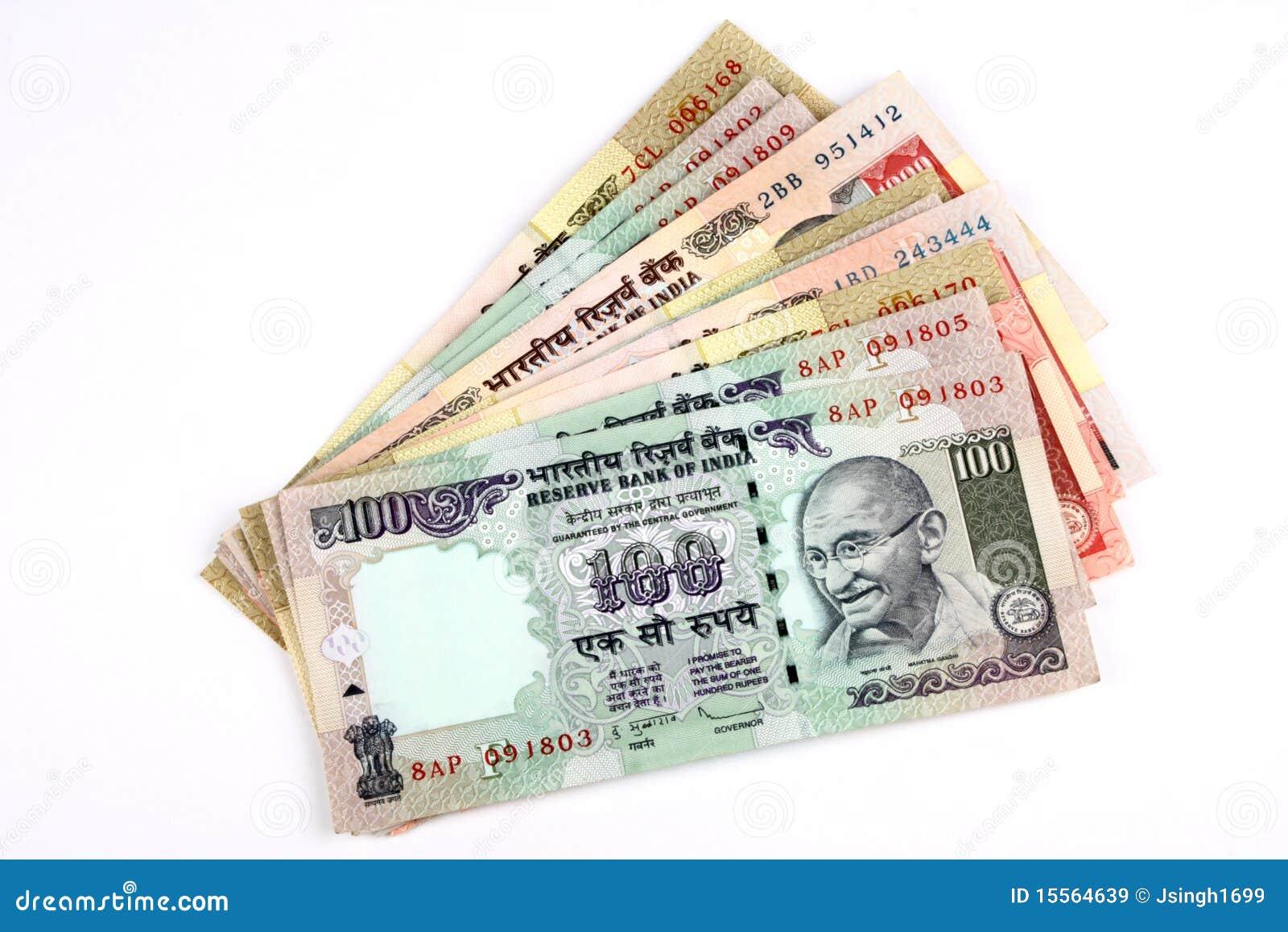india money stock image image of business rupee india 15564639