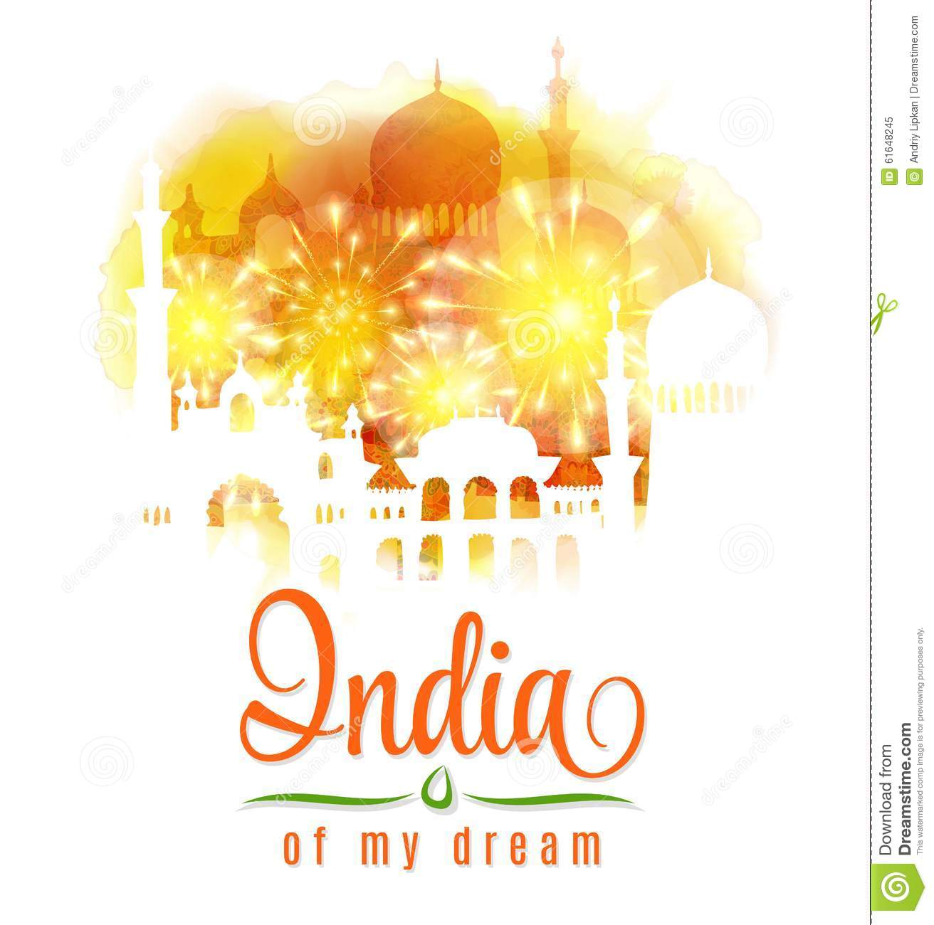 india of my dream All of us want india to become a respectable super power in the world india ha a rich past it was because of its riches, that it was invaded innumerable related articles: essay on india of my dreams.