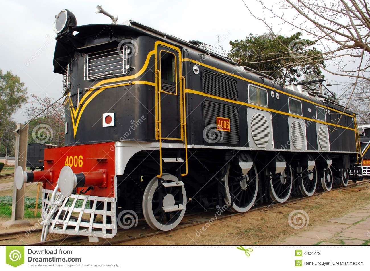 India Old Train Stock Image Image Of 1804 Boiler Cast