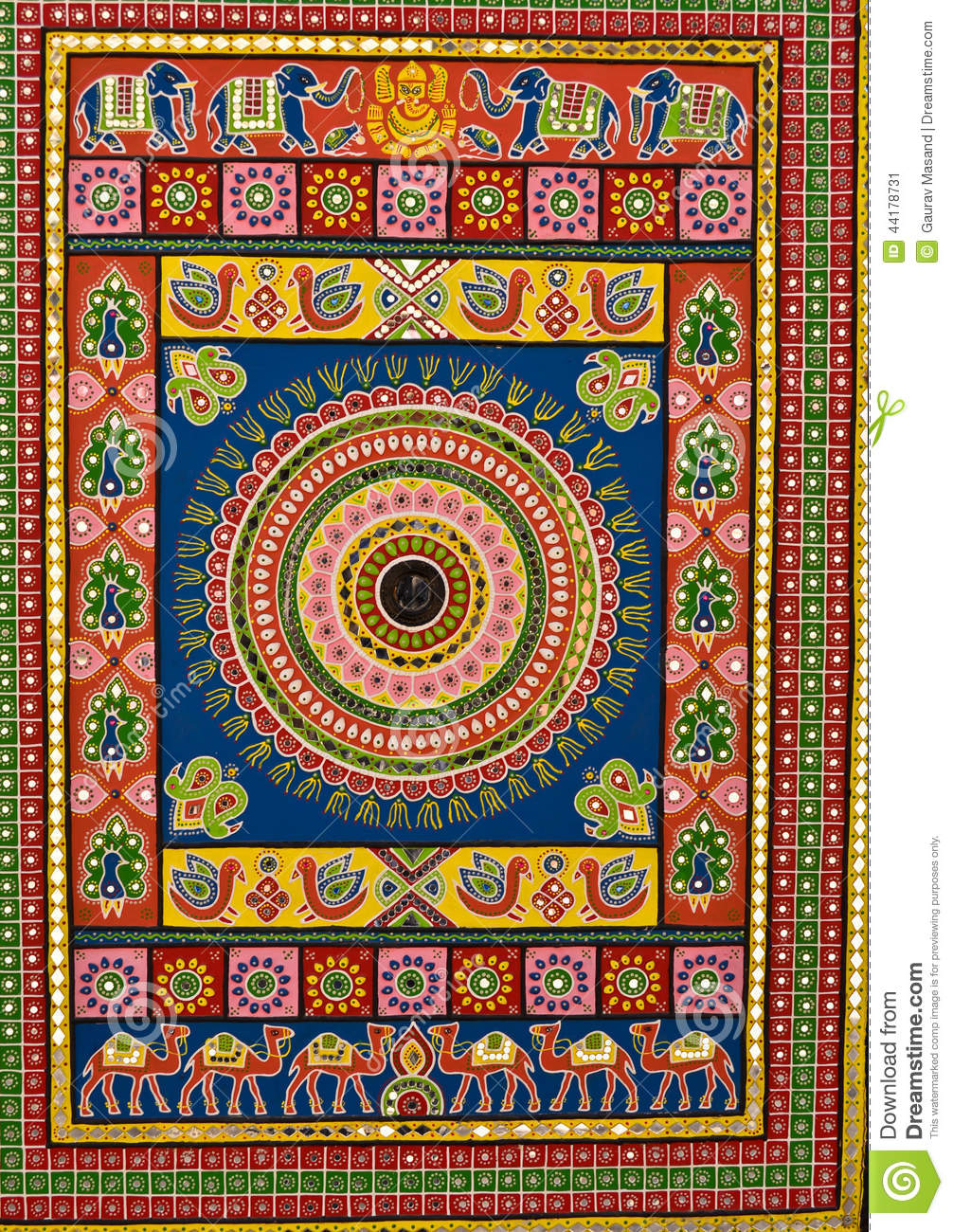 indian arts and crafts indian in bhuj stock image image of bhuj bhujodi 4753