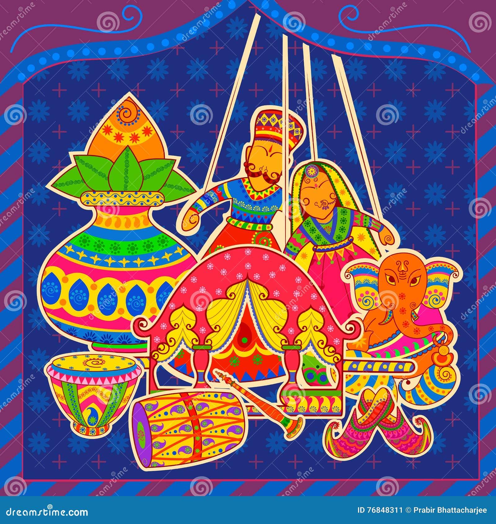 vivah cartoons  illustrations  u0026 vector stock images
