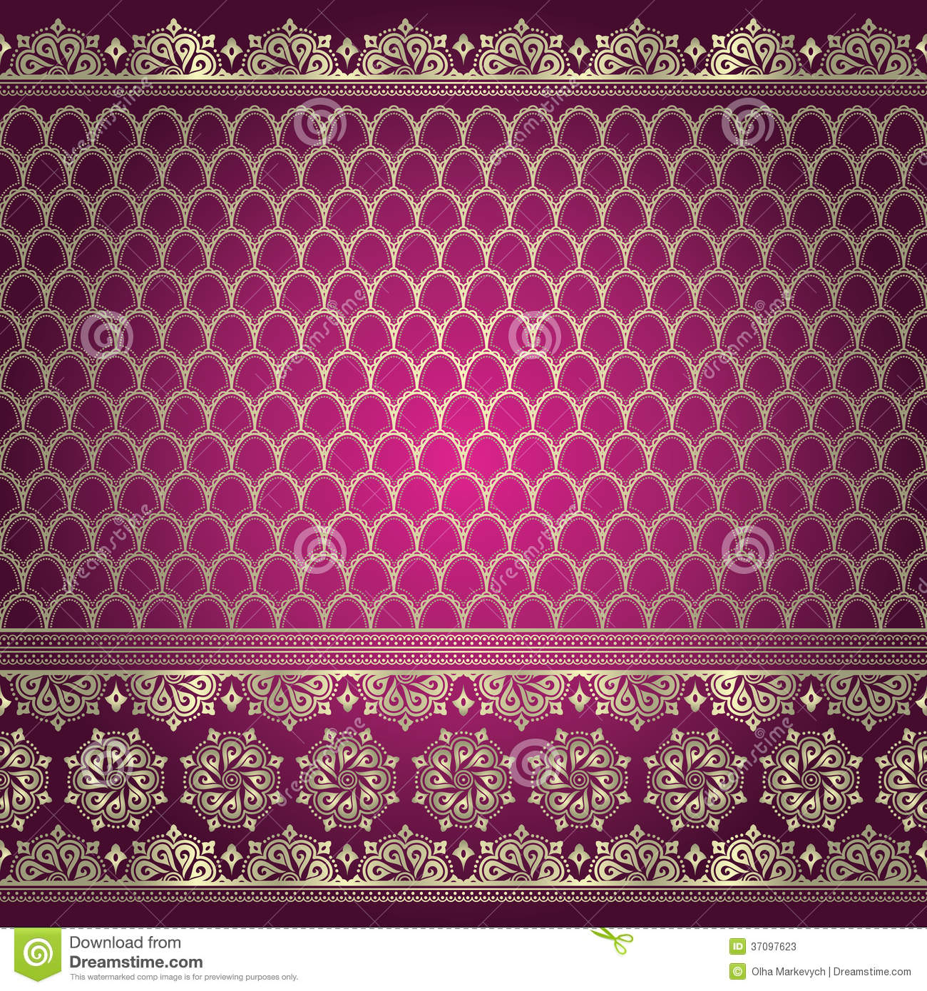 Indian Background Pattern Stock Photos - Image: 37097623
