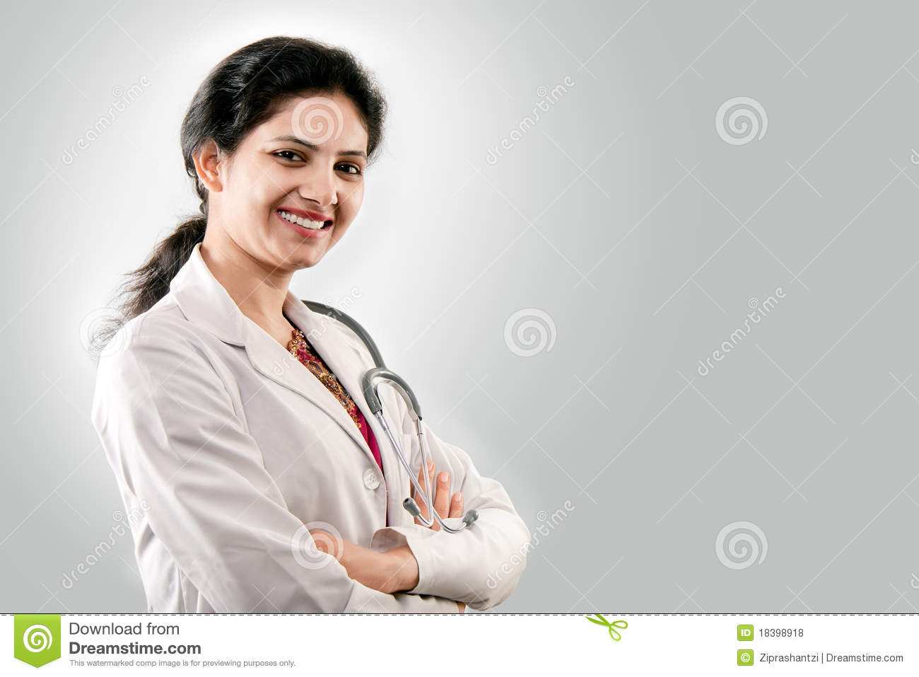 indian beautiful female doctor stock images - 1,376 photos