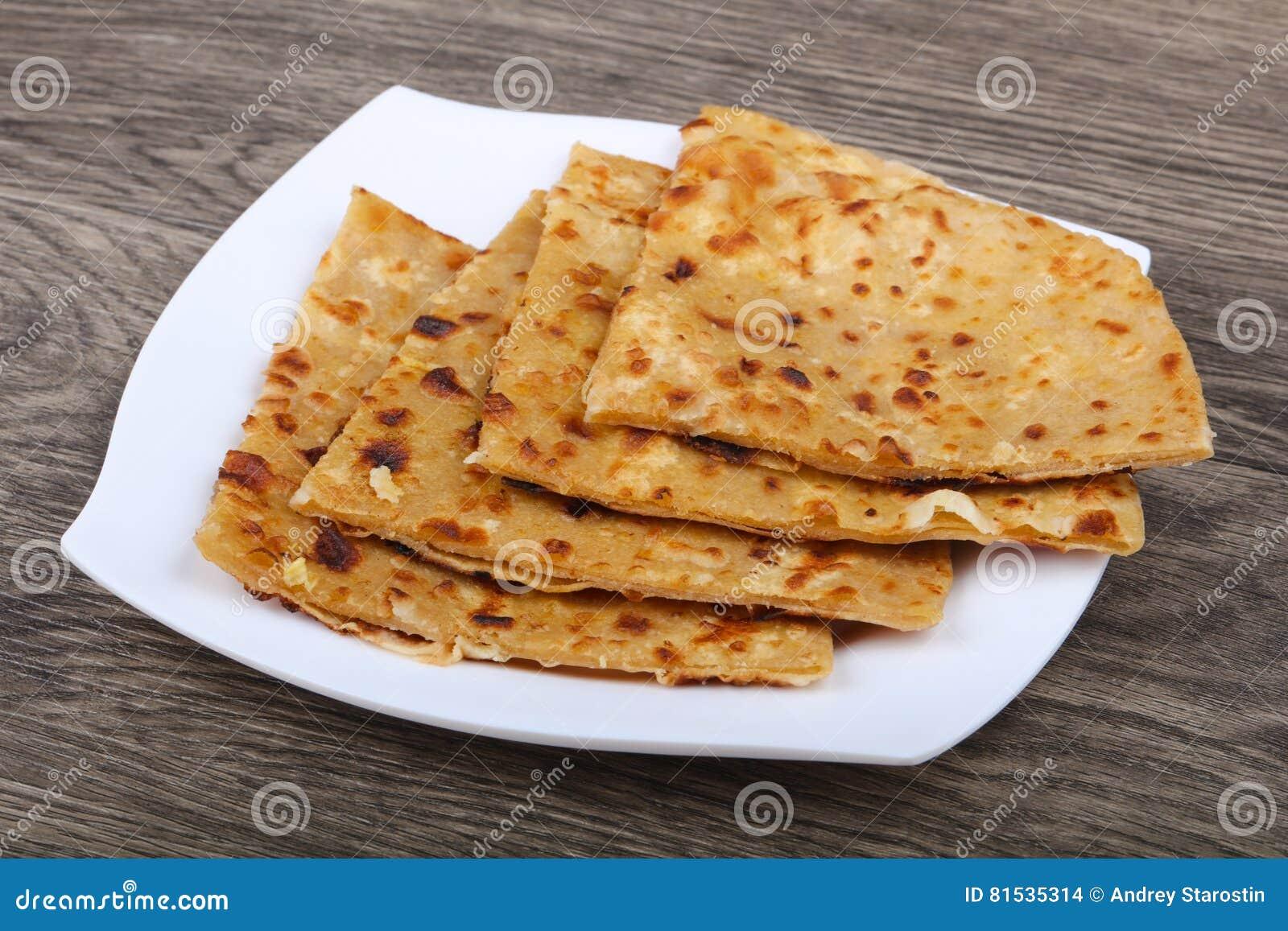 Indian bread roti