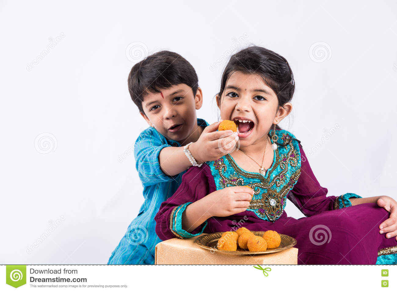 Indian Brother Fucks Sister