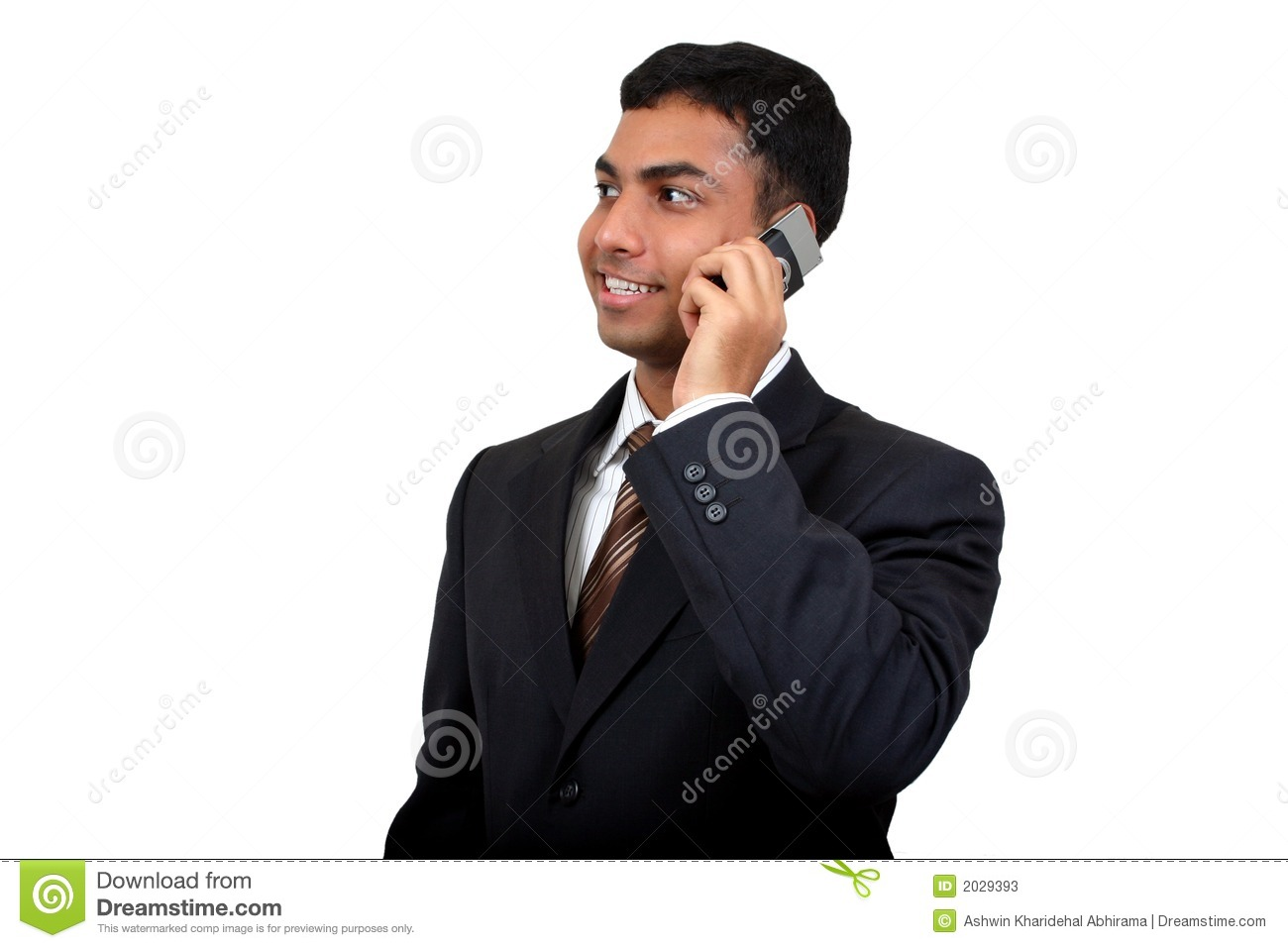 how to call using phone india
