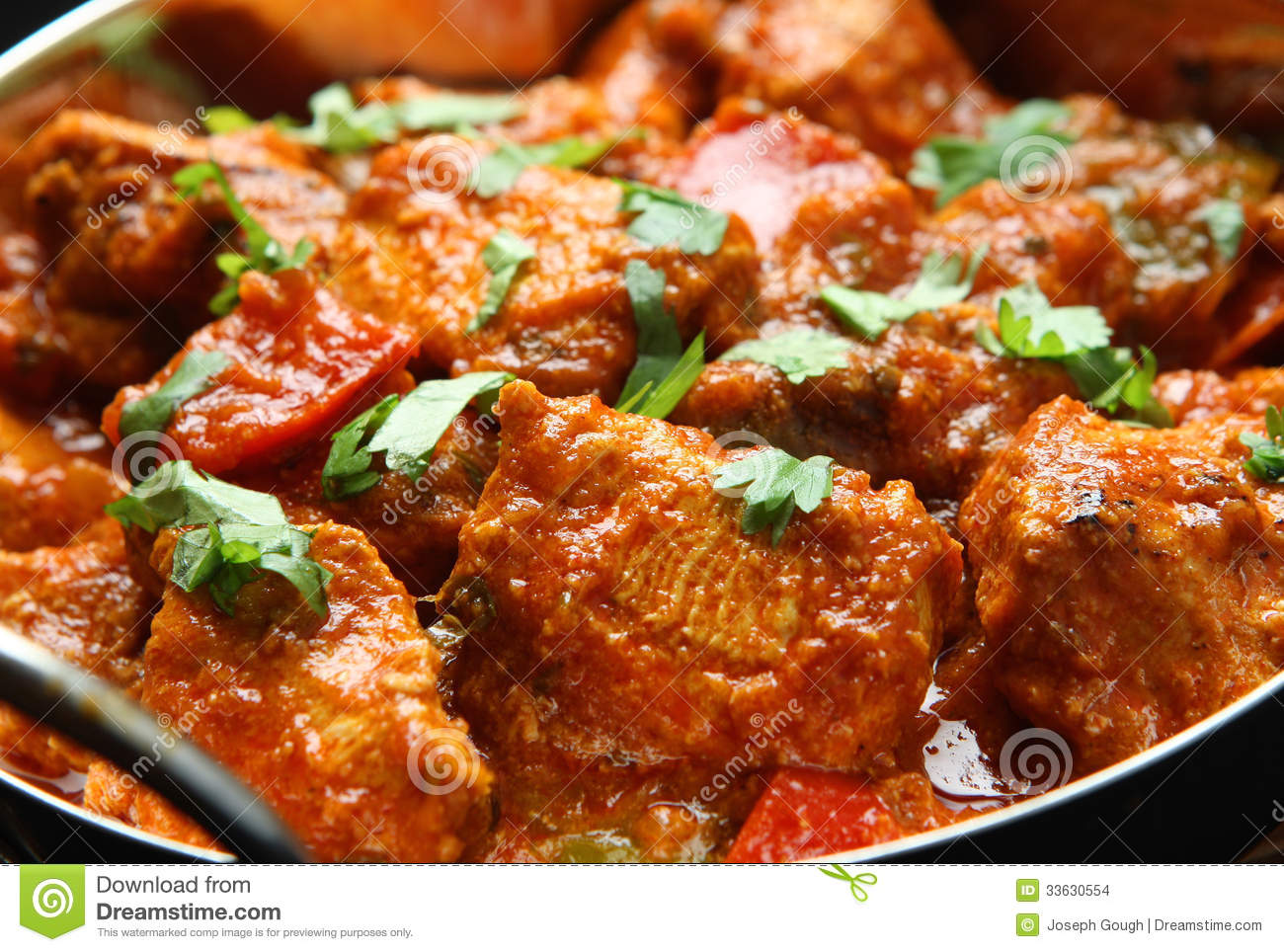 Indian chicken jalfrezi curry food stock photo image of isolated indian chicken jalfrezi curry food forumfinder Choice Image