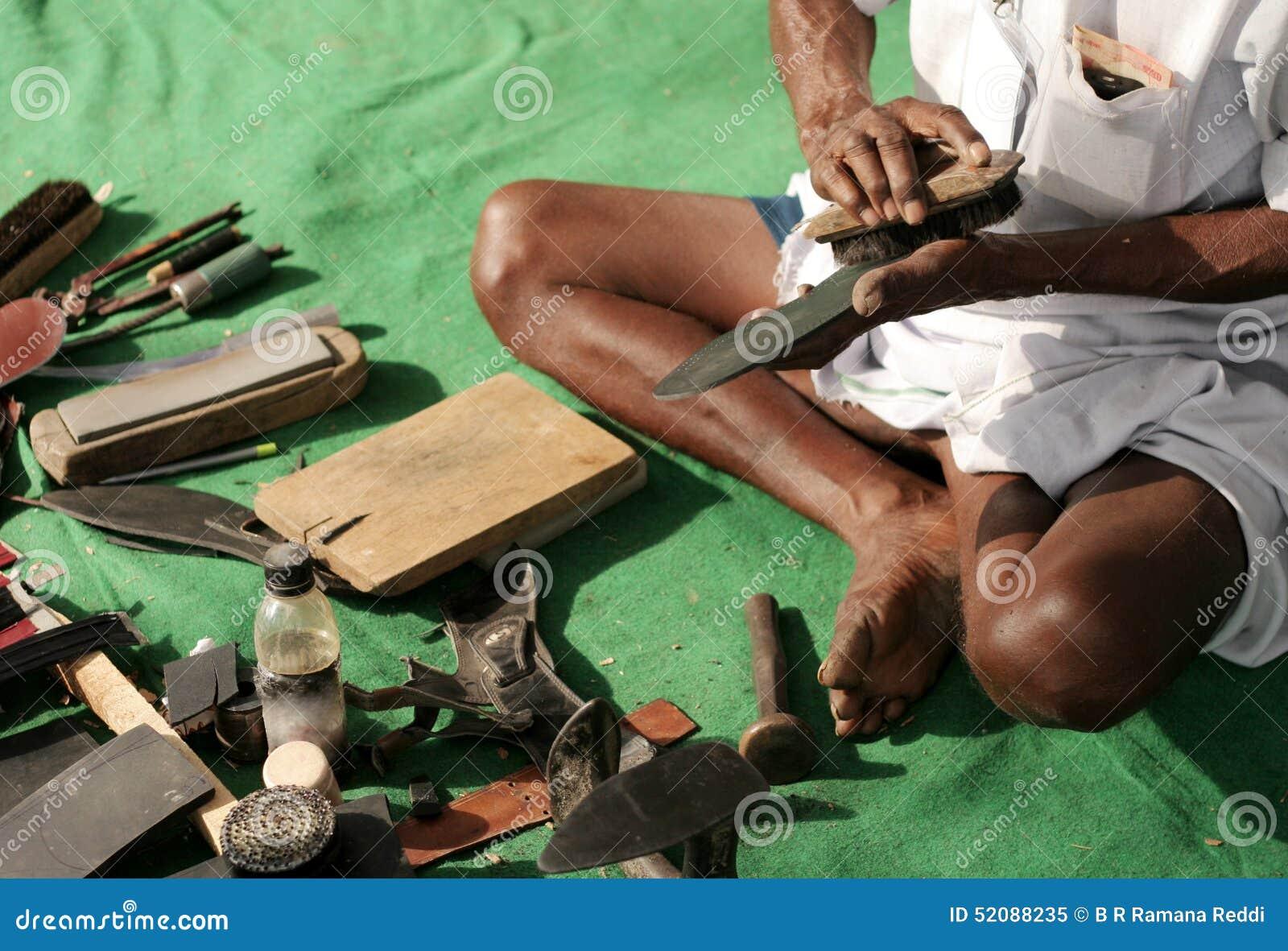Shoe Repair Hyderabad