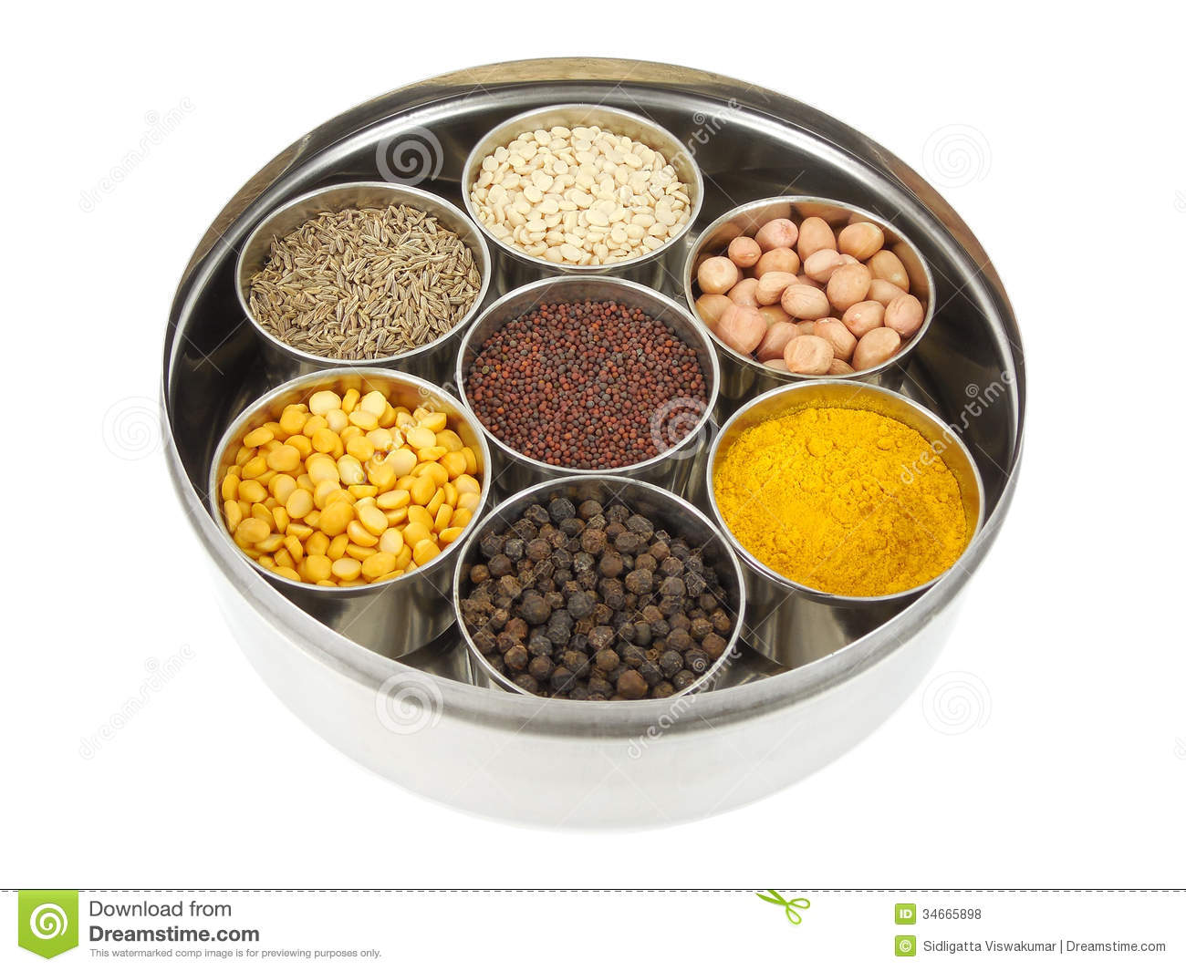Indian Cooking Ingredients Royalty Free Stock Photos ...
