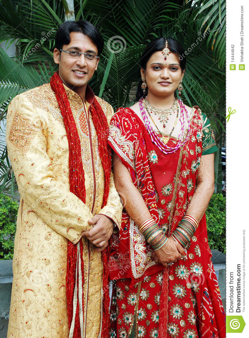ab75cb3716 Handsome Marriage Indian Couple Stock Images - Download 148 Royalty Free  Photos