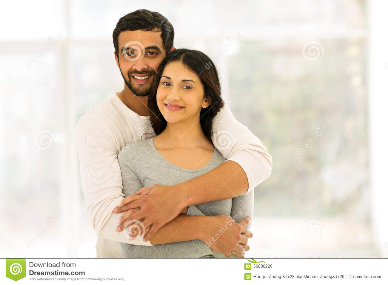 Indian couple hugging Royalty Free Stock Image. Indian Couple Hugging Stock Photos   Image  31622133