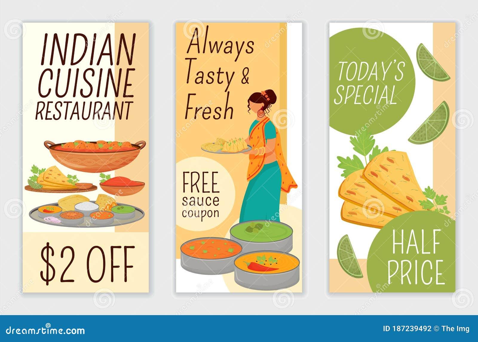 Indian Restaurant Stock Illustrations 3 600 Indian Restaurant Stock Illustrations Vectors Clipart Dreamstime