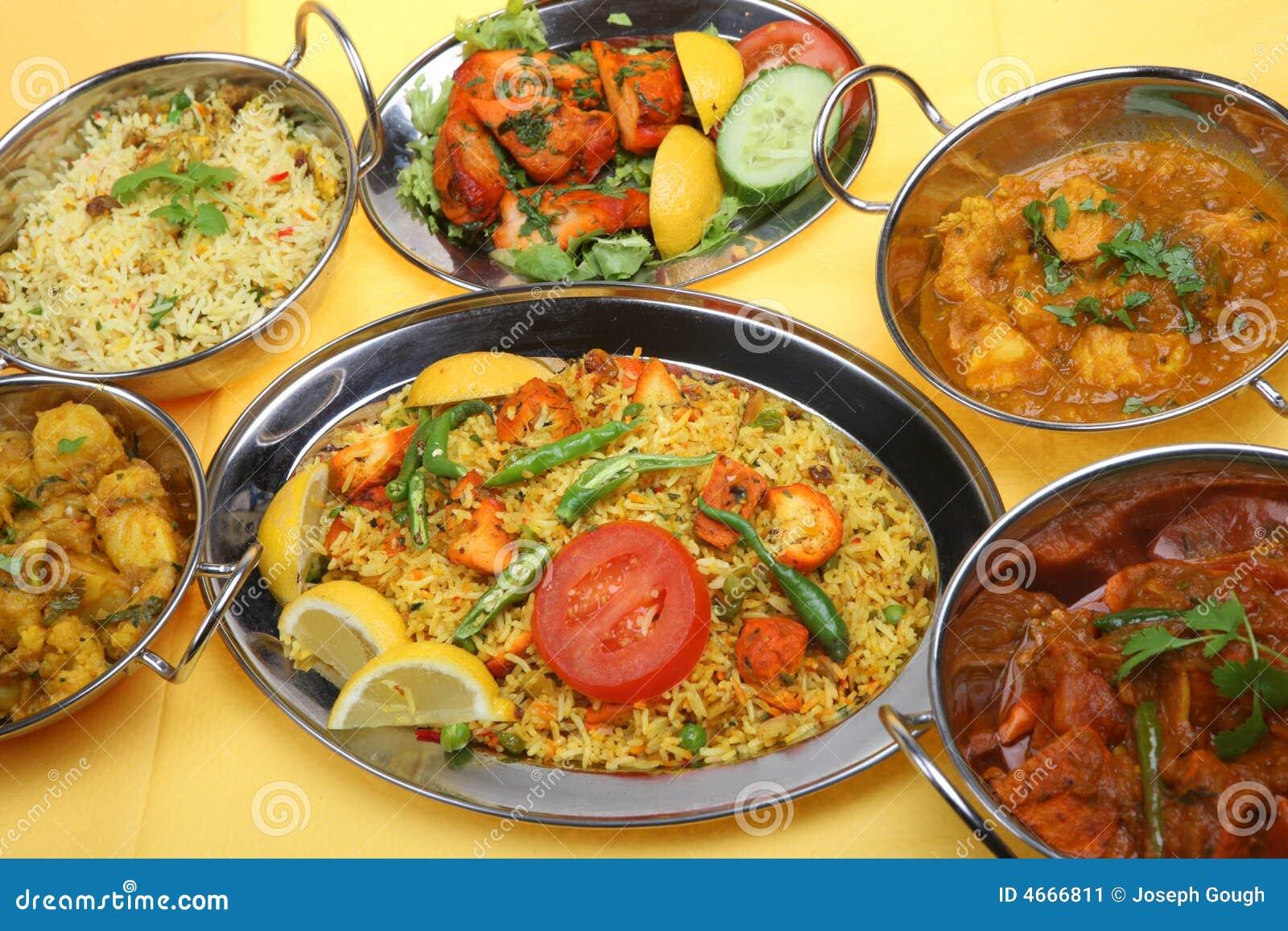 Indian Summer Restaurant Dubai Menu