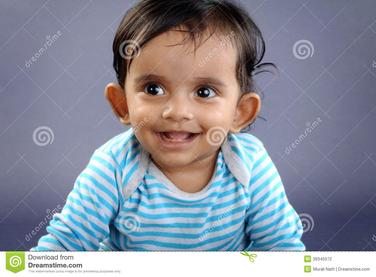 indian cute baby stock photo. image of hair, parenting - 39345072