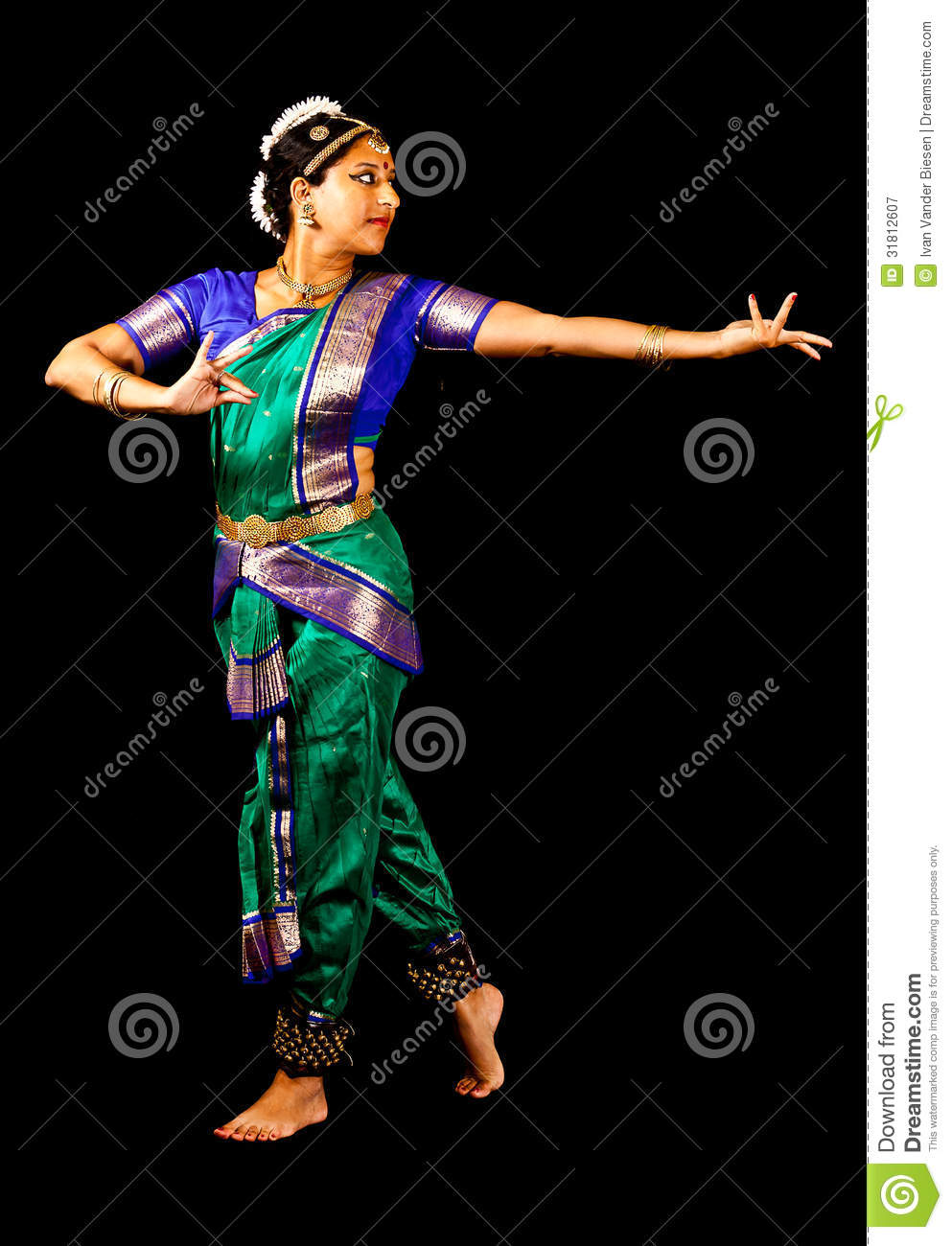 image The bharat natyam the unveiling