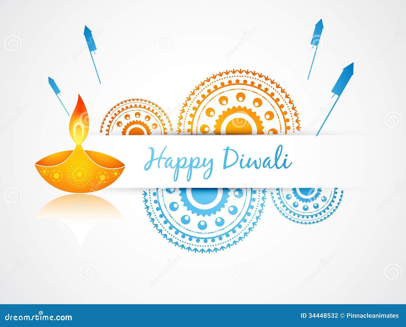 Indian diwali festival stock vector illustration of drawn 34448532 m4hsunfo