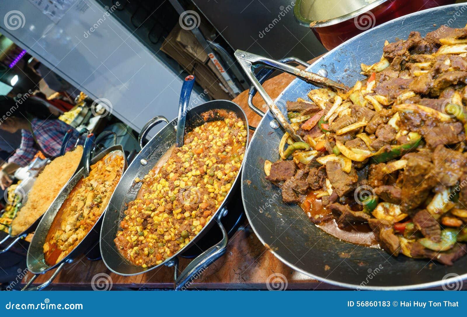 Indian Food Camden