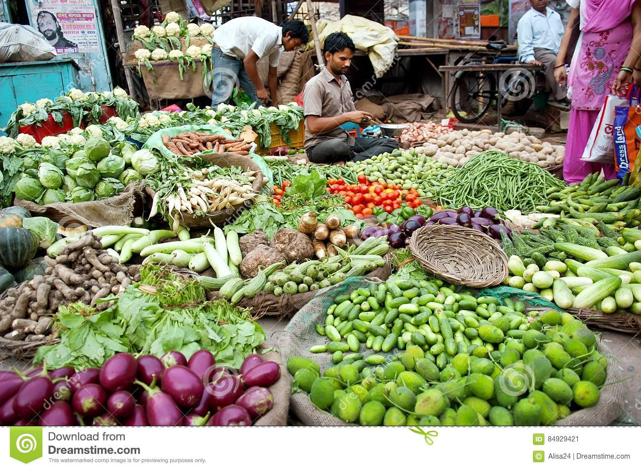 Online vegetable shopping in indore
