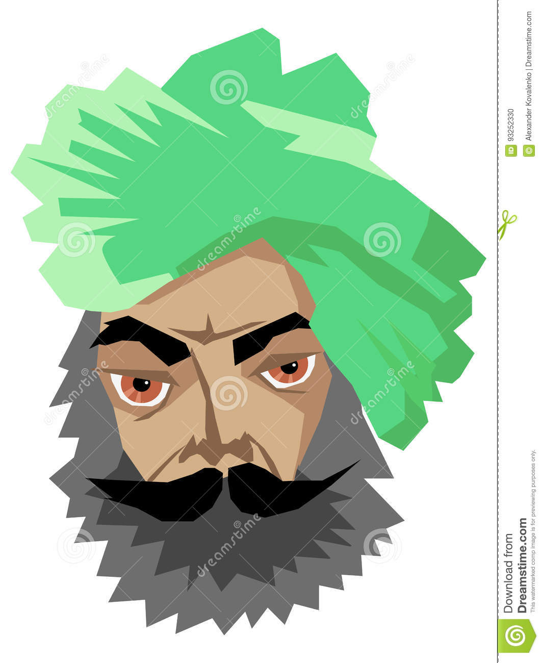 punjab cartoons illustrations amp vector stock images 699