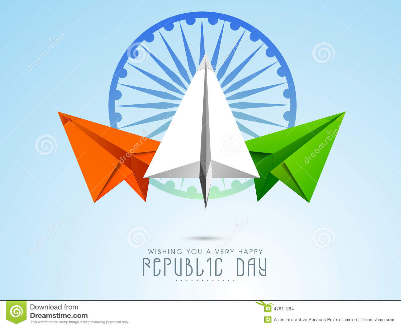 "Sample Essay on the ""Republic Day of India"""