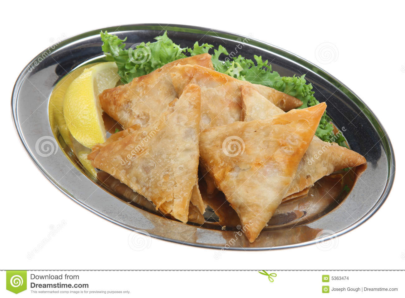 how to make vegetable samosas with filo pastry