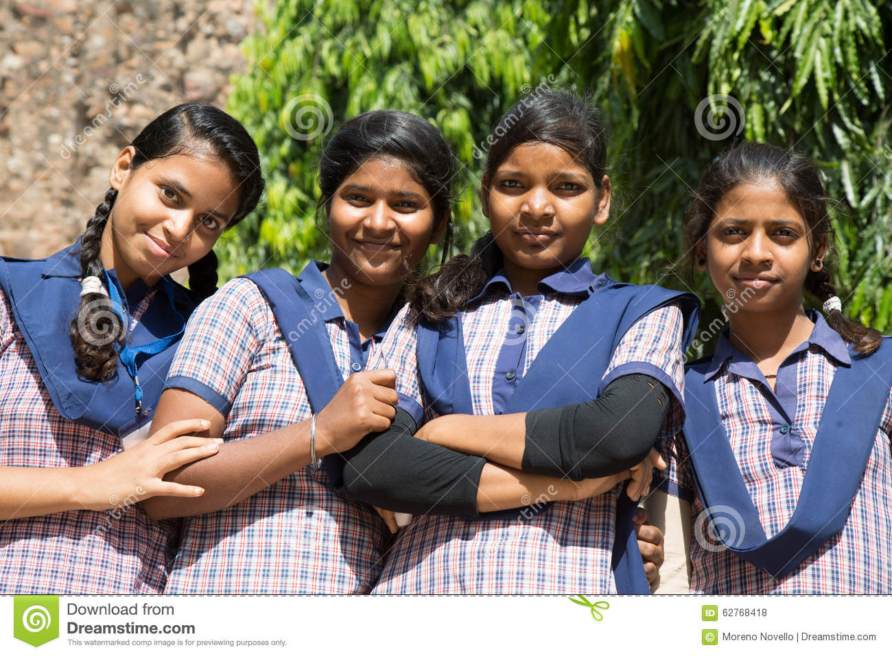 delhi teen girls