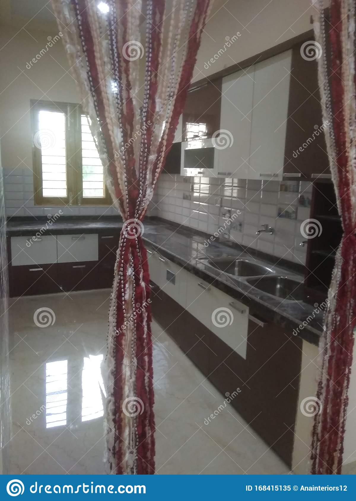 This Is A Indian Small Kitchen Stock Image Image Of Design Family 168415135
