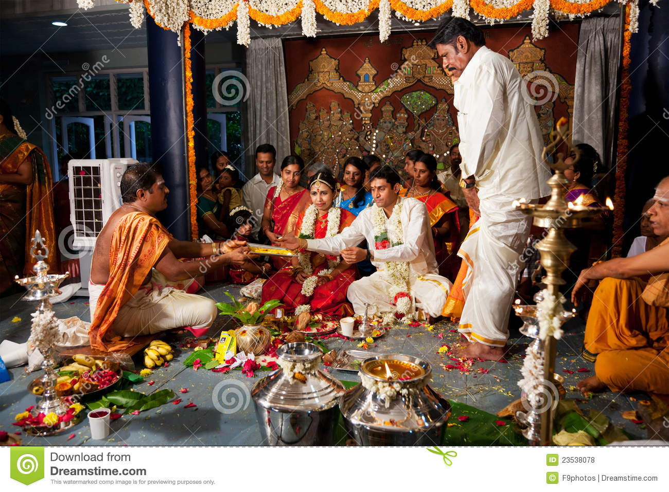 Indian tamil traditional wedding cerremony editorial for Traditional photos