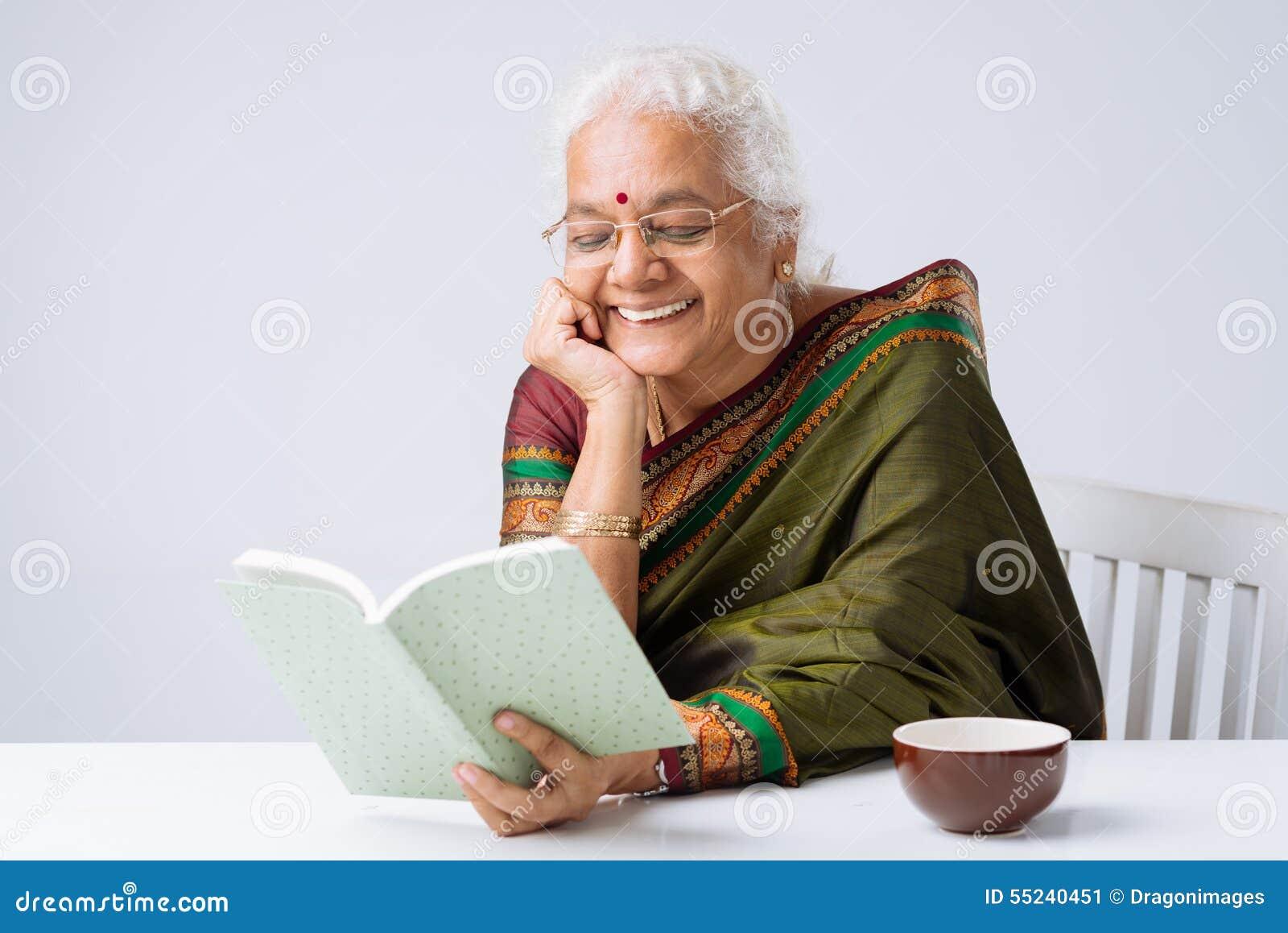 Free indian mature