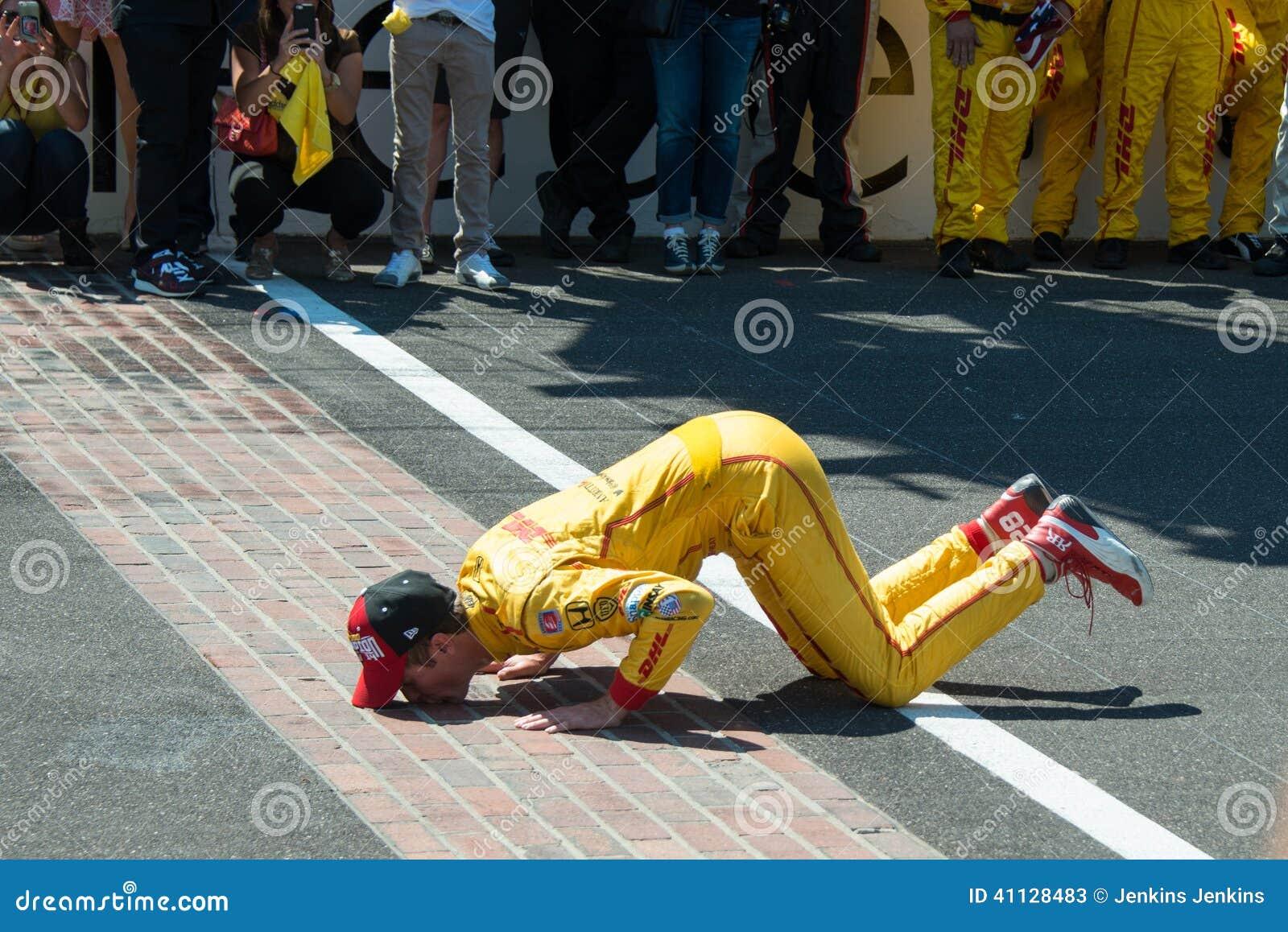 Indianapolis 500 2014