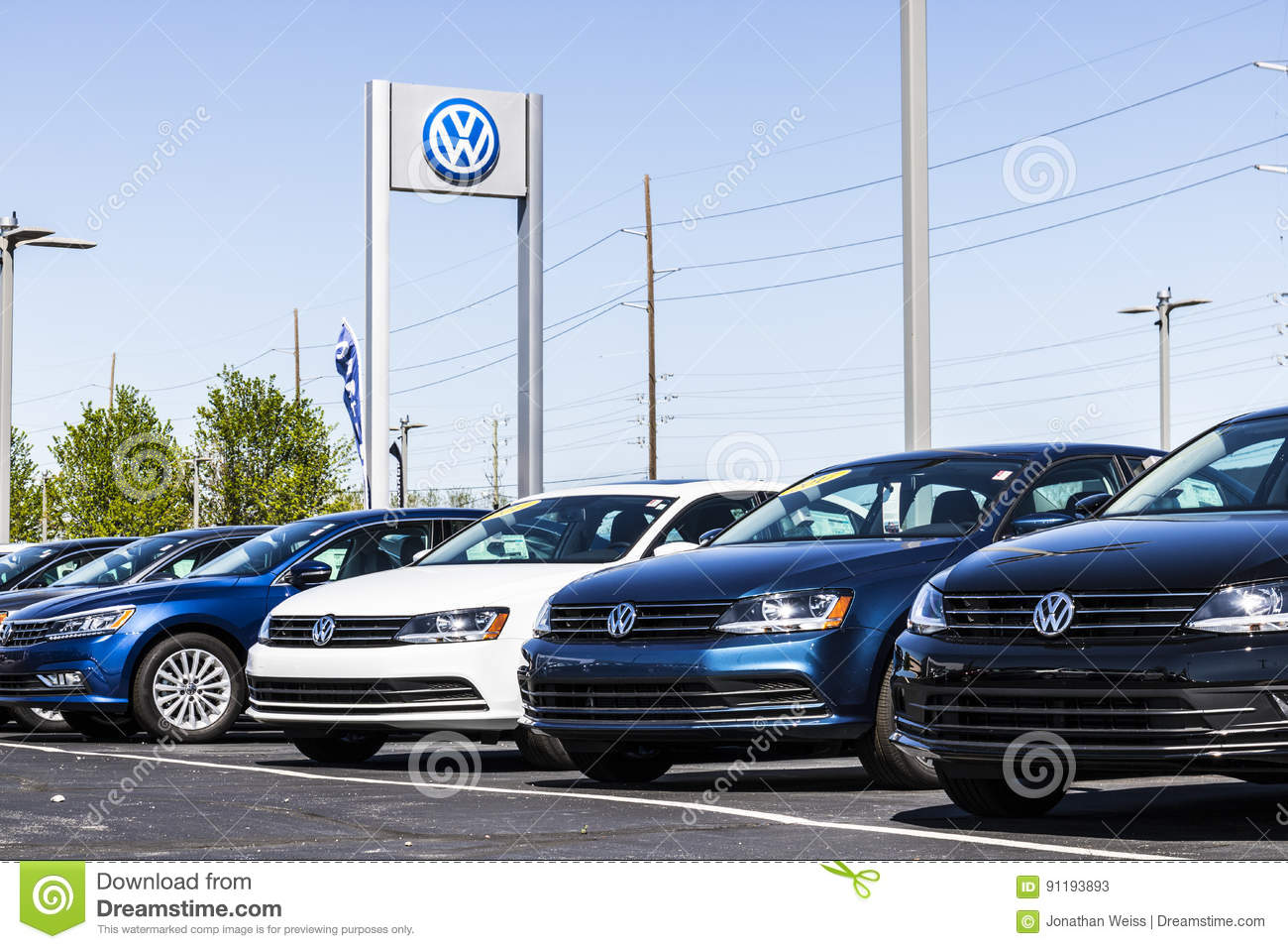 image dealership cars largest circa world vw s is indianapolis among volkswagen and photo the suv may stock