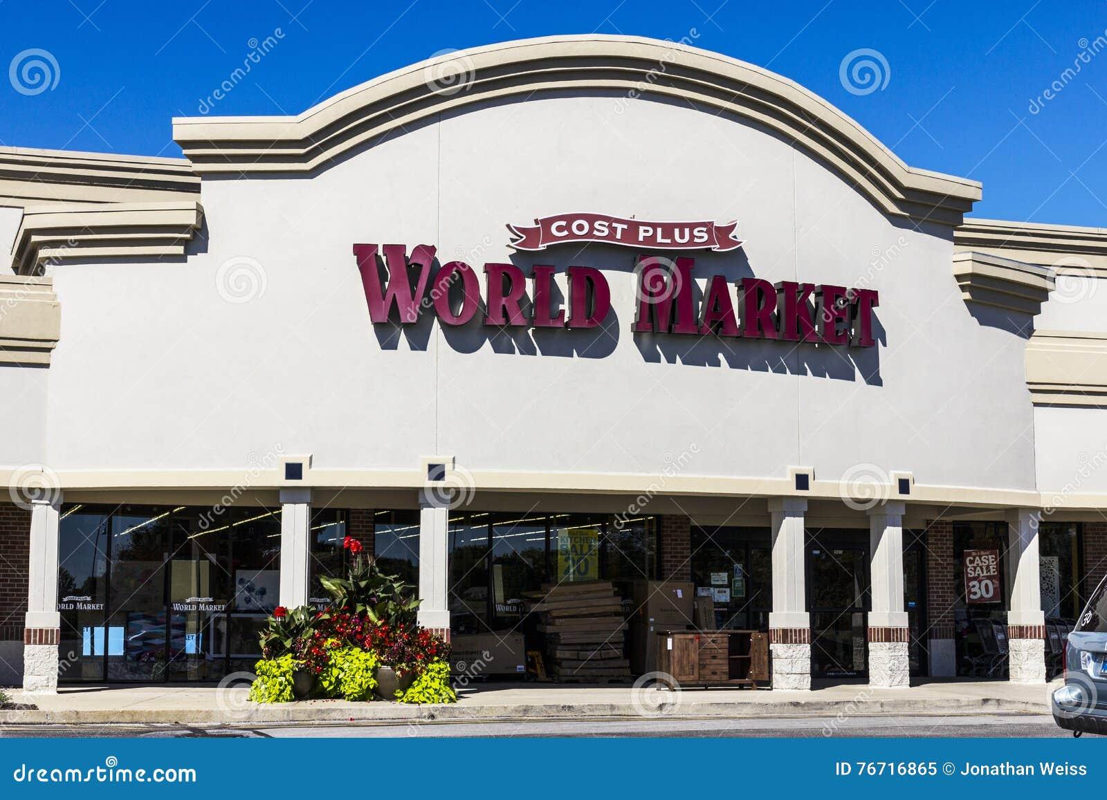 recipe  world market food locations  8. world market food locations