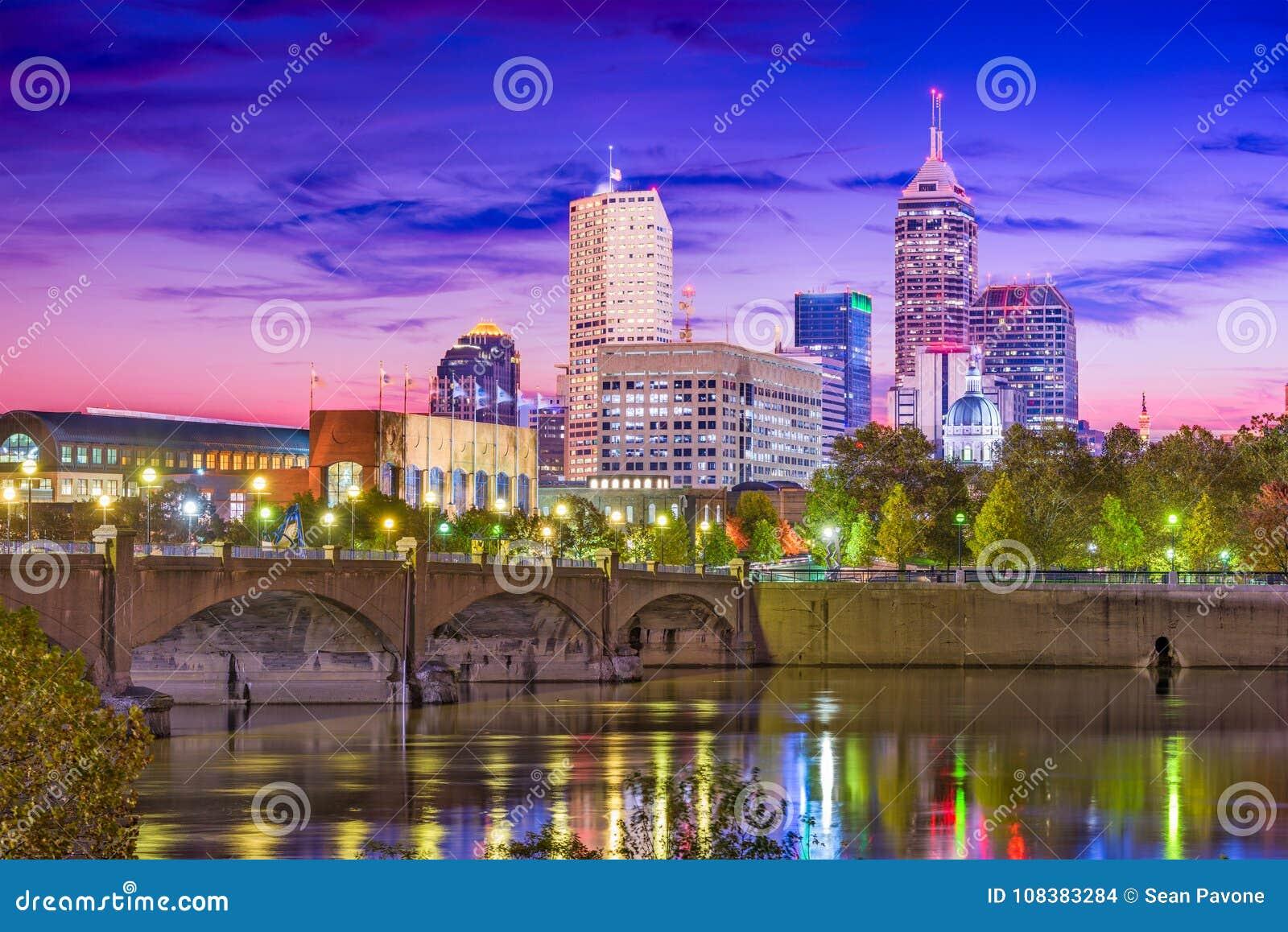 Indianapolis Indiana, USA