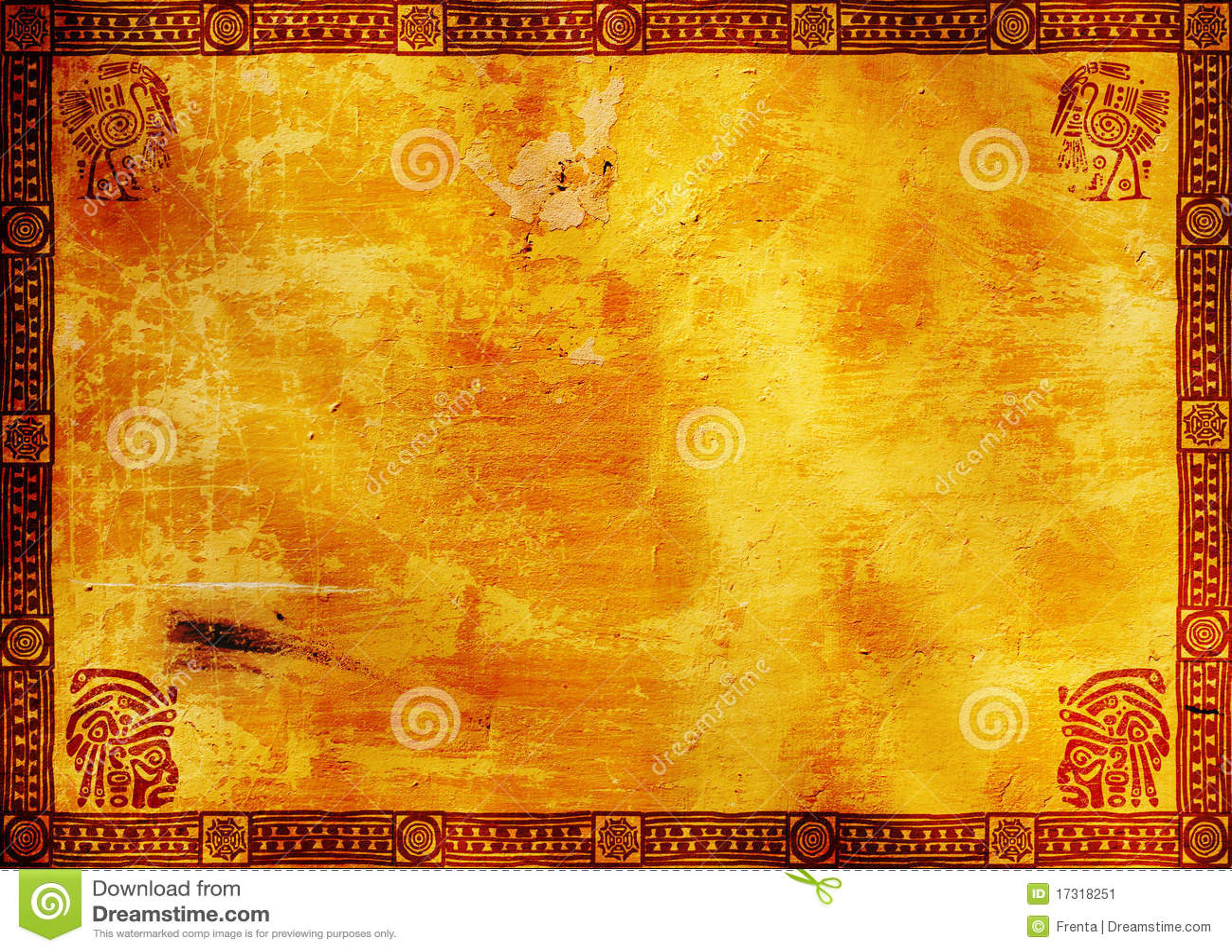 indianische traditionelle muster stockbild  bild 17318251