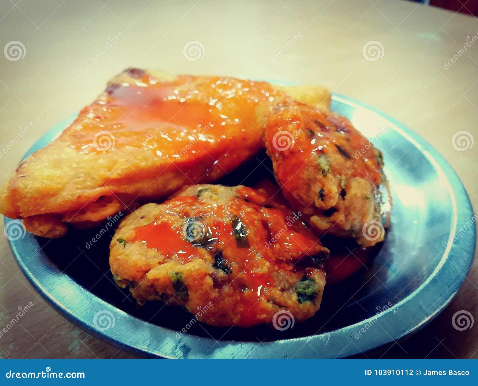 Indiano dell alimento