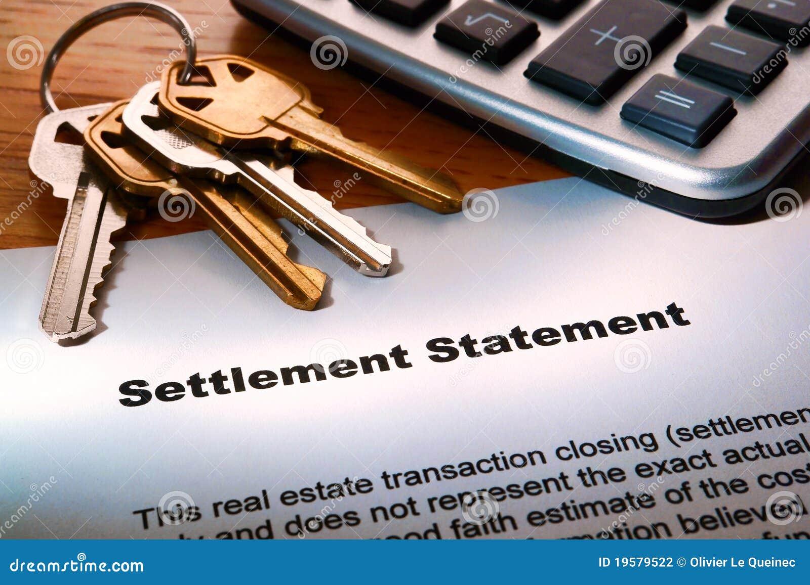 Indicação de estabelecimento do vendedor dos bens imobiliários