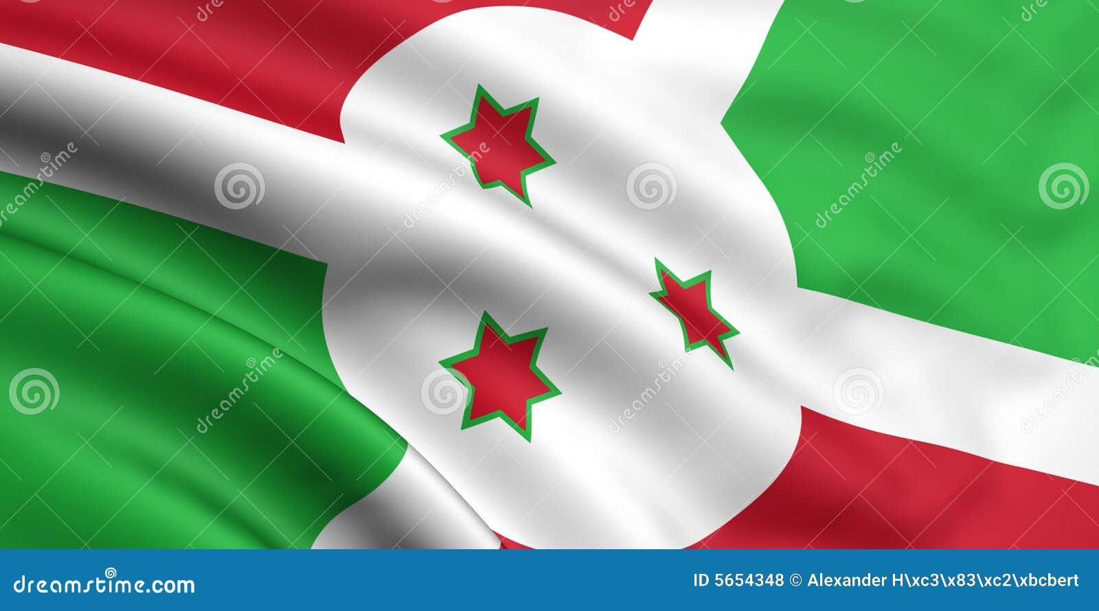 Indicador de Burundi