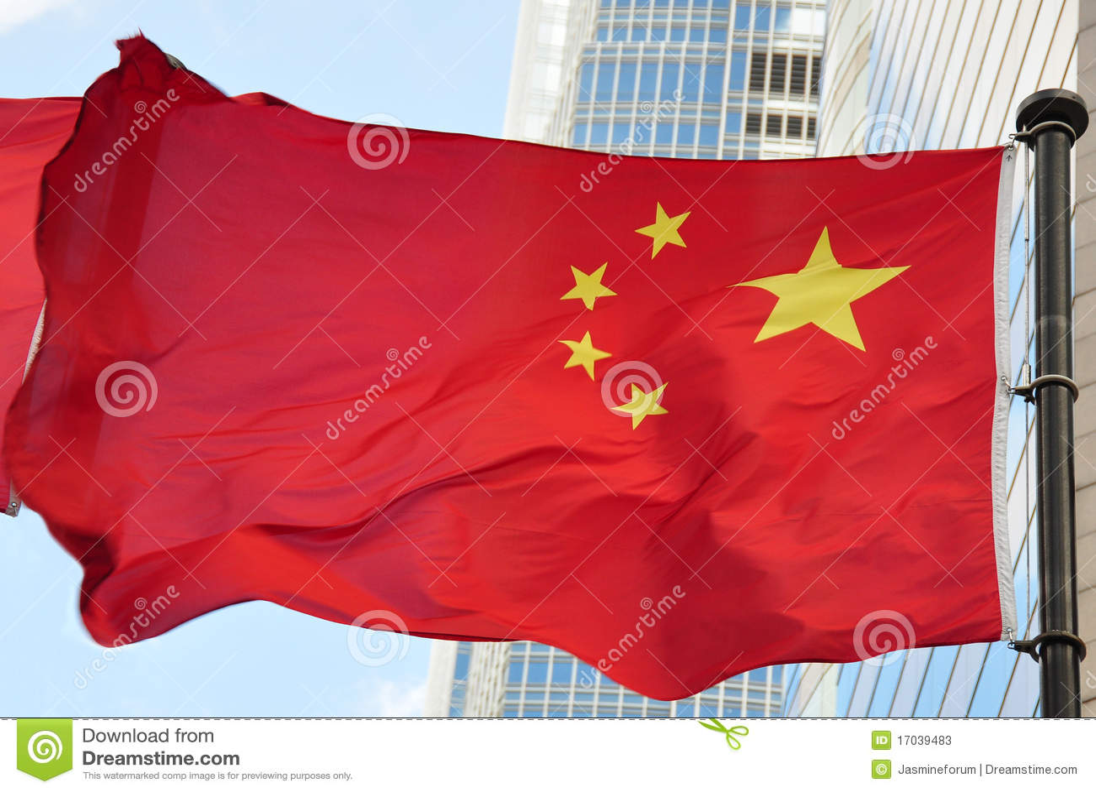Indicador de China