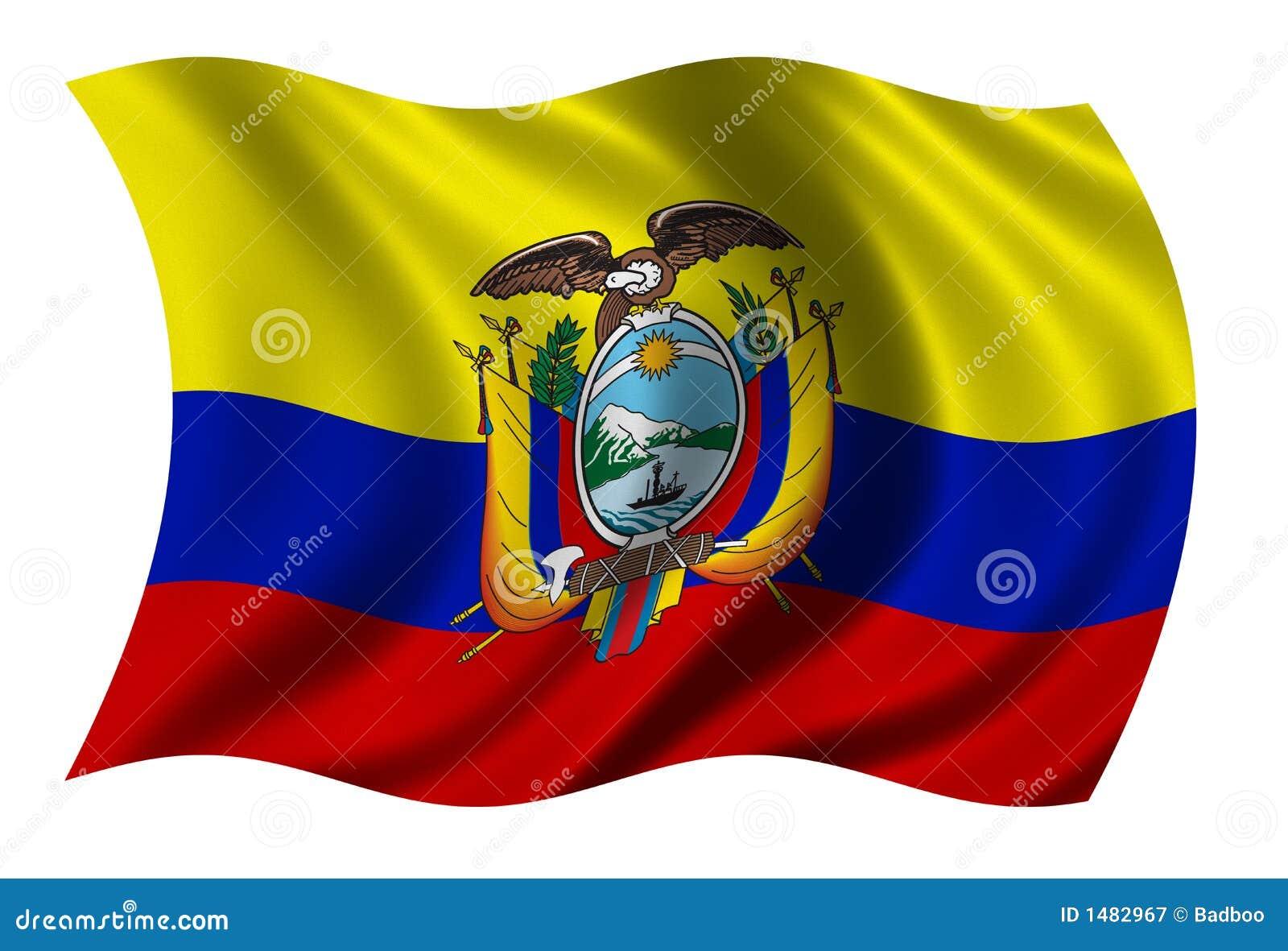 Indicador de Ecuador