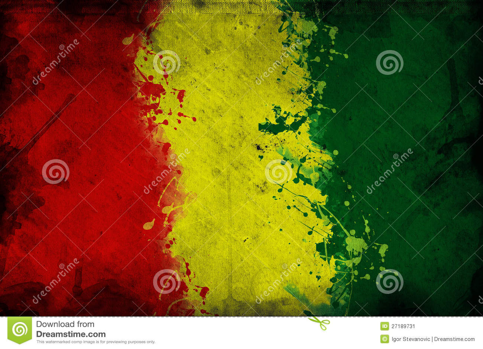 Indicador de Guinea