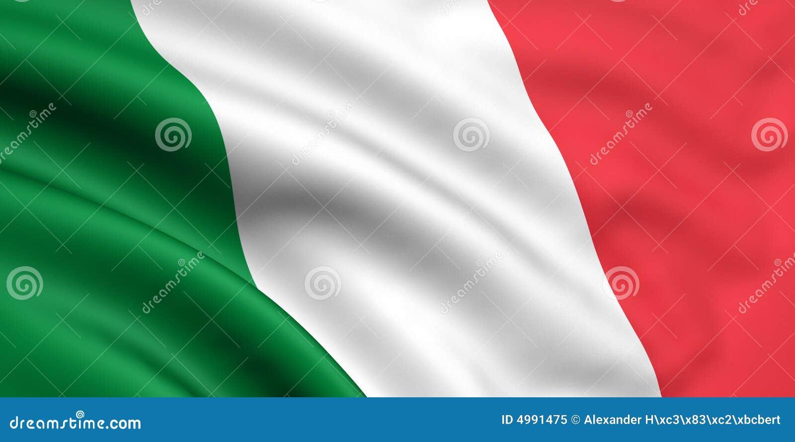 Indicador de Italia