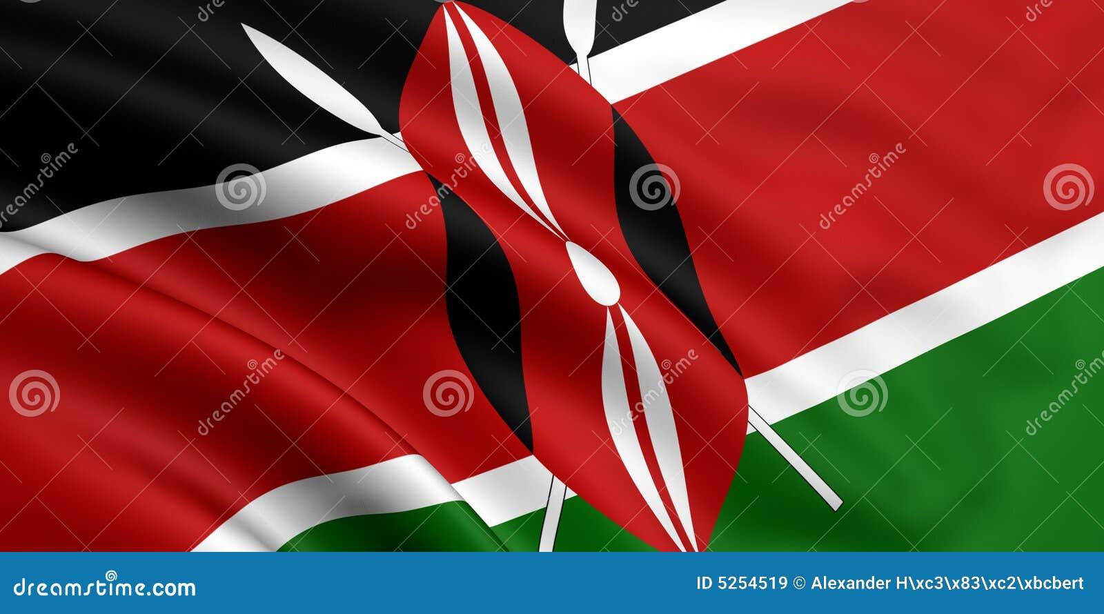 Indicador de Kenia