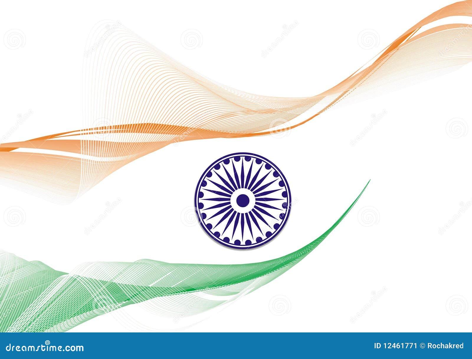 Indicador de la India