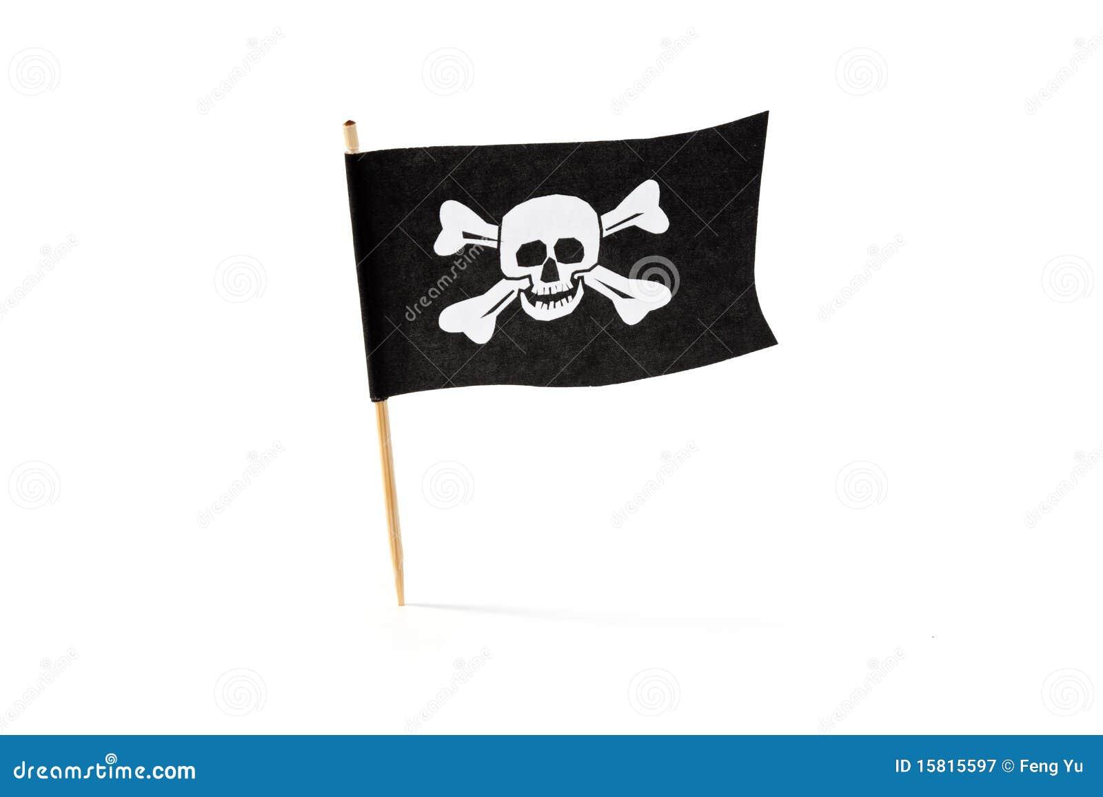 Indicador de pirata